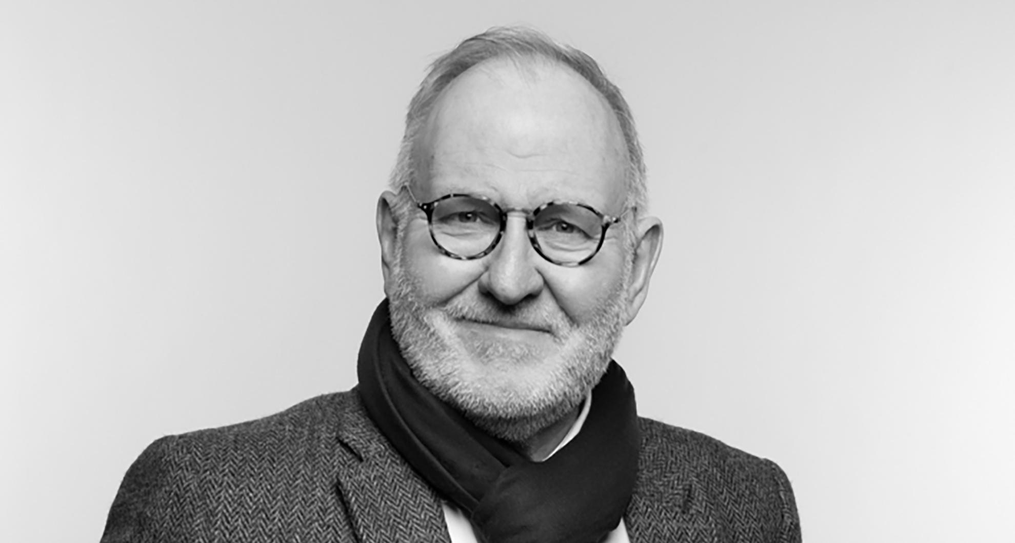 Picture of Bjørn Åstveit